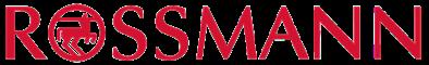 logo drogerii Rossmann
